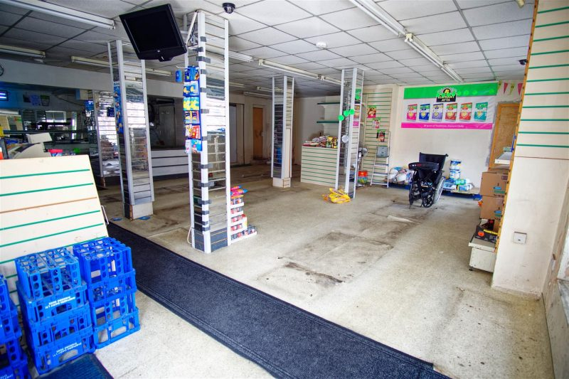 Large Retail Unit for Sale in Deepdale, Preston