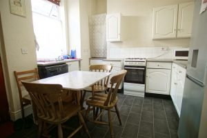 3-Bedroom House to Let in Nimes Street, Preston