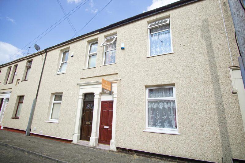 Nimes Street, Preston 3 Bedroomed Terrace