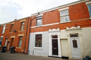 2-Bedroom House For Sale on Skeffington Road, Preston