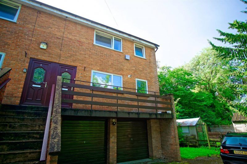 Stunning 1 bed flat to Let on Victoria Court, Fulwood, Preston