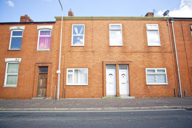 3-bedroom house to let in Fulwood, Preston