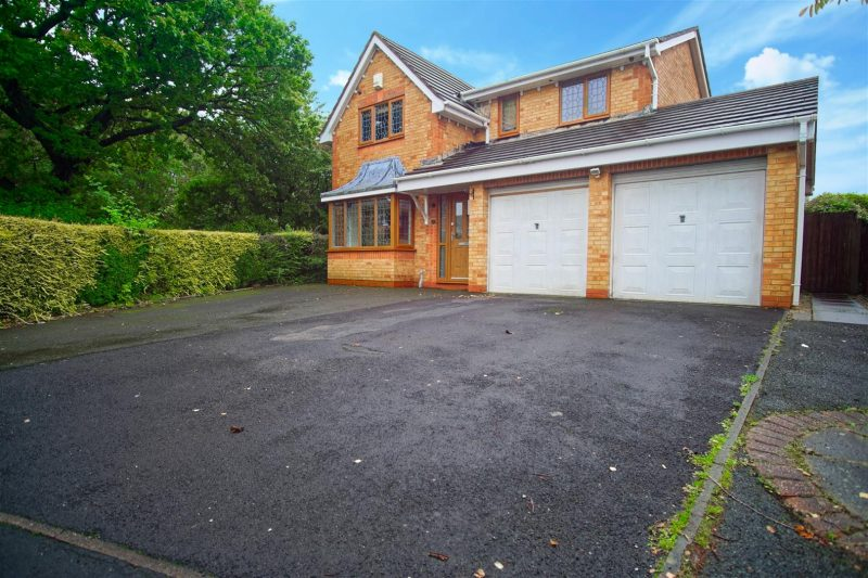 Stunning 4 Bed house for sale Cottam Green, Cottam, Preston