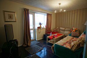 2-bed Flat on Samuel Street, Preston