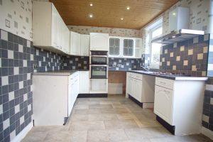 3-Bedroom House To Let on Malvern Avenue, Preston