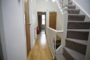 Bay Windowed Double Bedroom in Tulketh Crescent, Preston
