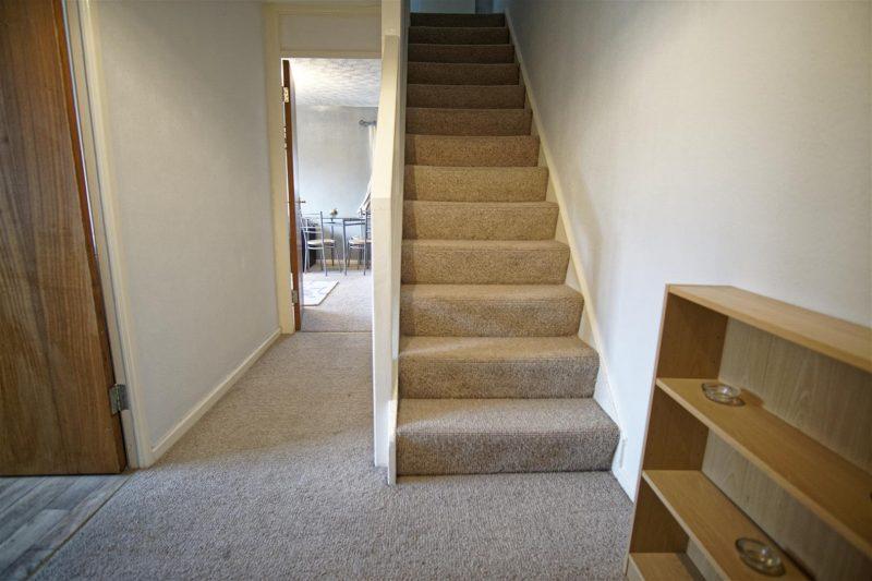 Spacious Duplex 2 bed apartment for sale in Preston