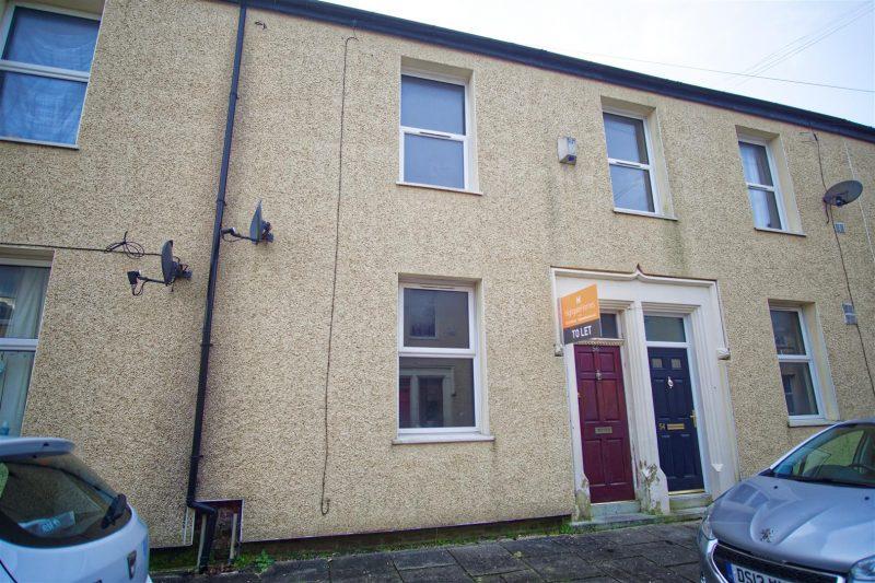 2 Bed house, on Chatsworth Street, Preston