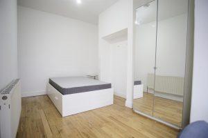 Double Bedroom In Tulketh Crescent, Preston