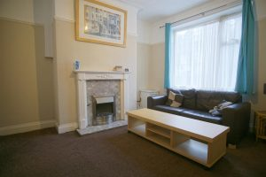 2 Bed family house to let on Manchester Road, Preston