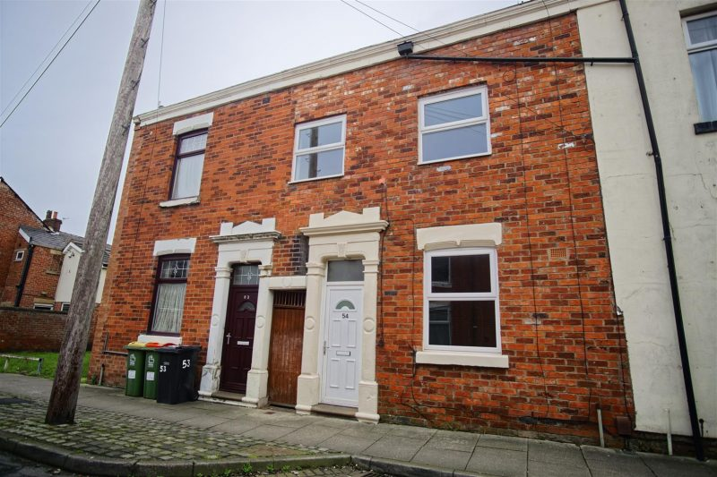 3-bed house for sale on Geoffrey Street, Preston