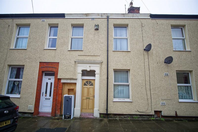 3 Bed property to let on Dundonald Street, Preston