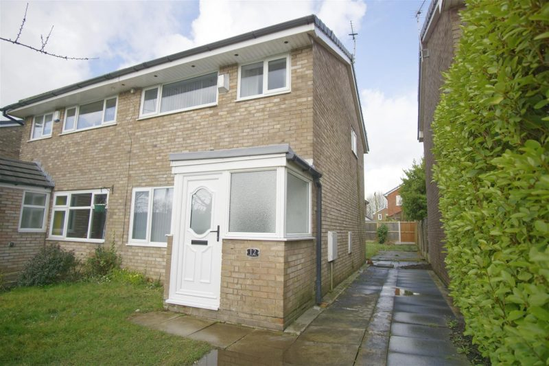 3 Bed house to let on Langport Close, Fulwood, Preston