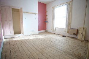 2 Bed terraced property for sale on Fletcher Road, Preston