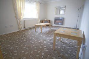 2 Bed flat for sale on Threefields, Ingol, Preston