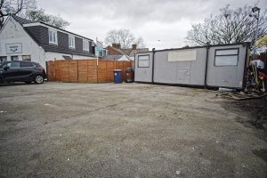 Commercial Car Lot To Let On Leyland Road, Preston