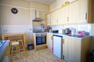 1-Bed Apartment To Let On Powis Road, Preston