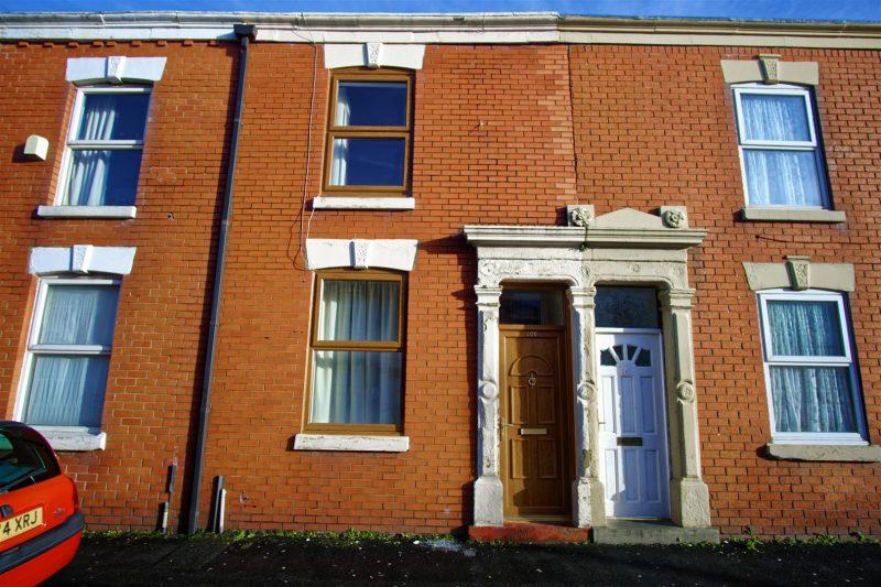 2-Bed House to let on Acregate Lane, Preston