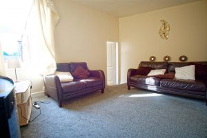 1-Bed Flat to let on New Hall Lane, Preston