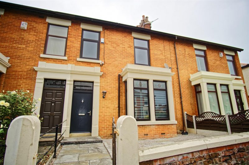4-Bed House to Let on Lytham Road, Fulwood.