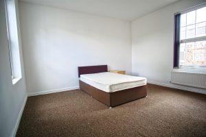 3-Bed Flat to Let on Schleswig Street, Preston