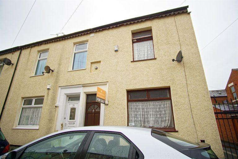 3 Bed House for Sale on Nimes Street, Preston