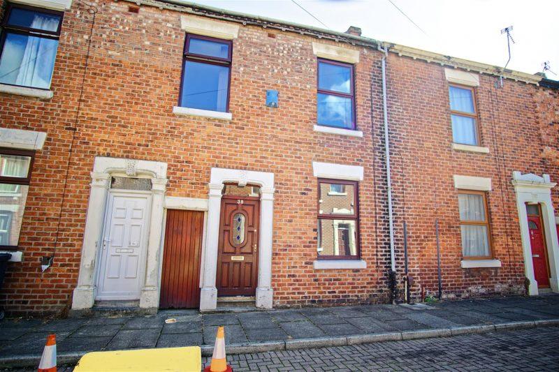 Rooms to Let on Jemmett Street, Preston