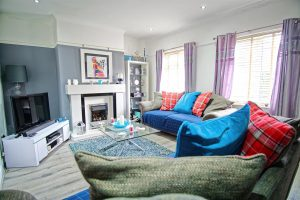 3-Bed House for Sale on Manor House Lane, Preston