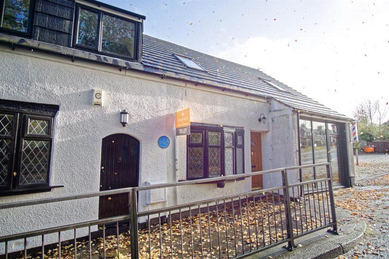3 Bed Cottage on Leyland Road, Penwortham, Preston