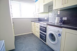 1-Bed Apartment To Let on The Filberts, Preston.