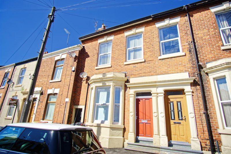 Rooms to Let on Ripon Street, Preston