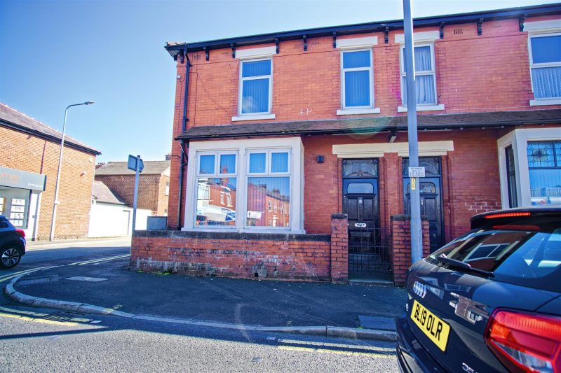 Rooms to Let on Blackpool Road, Preston