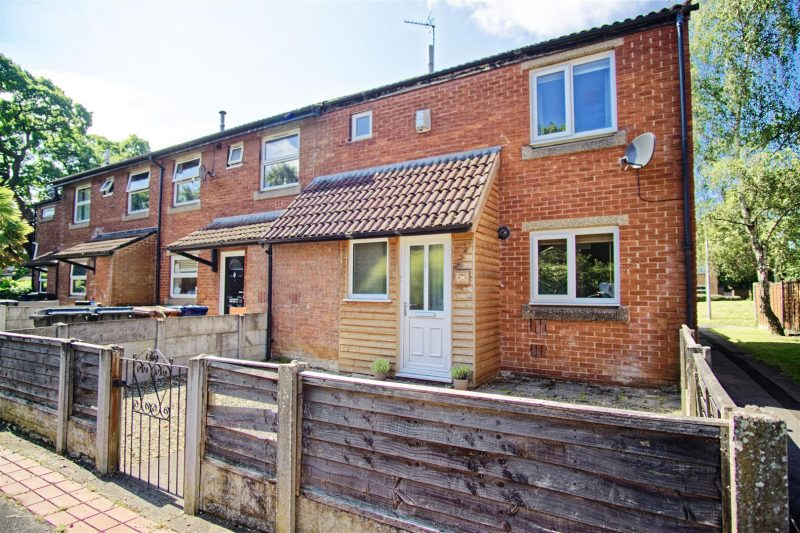 3-Bed End-Terraced House for Sale on Malthouse Way, Preston