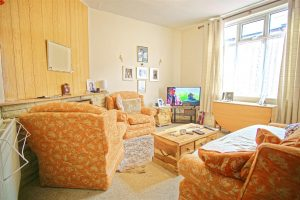 3-Bed End-Terraced House for Sale on Norris Street, Preston