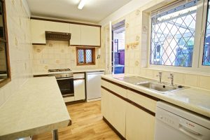 2-Bed Bungalow for Sale on Leadale, Preston