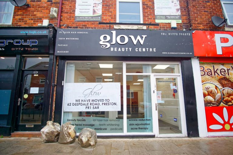 Shop To Let on New Hall Lane, Preston