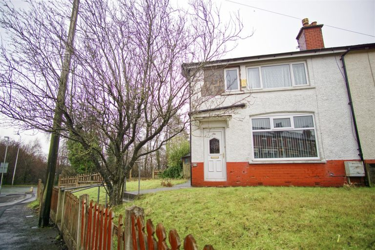 3-Bed Semi-Detached House to Let on Frenchwood Avenue