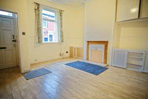 2-Bed Terraced House for Sale on Elmsley Street, Preston