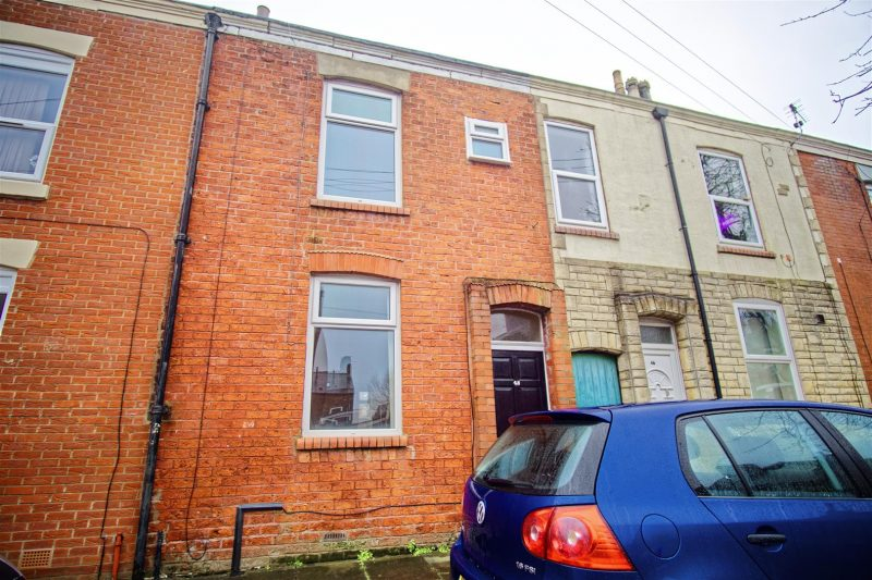2-Bed Terraced House for Sale on Elmsley Street, Preston