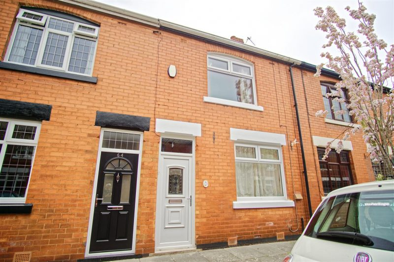 2 Bed Terraced House for Let on Murdock Avenue, Preston