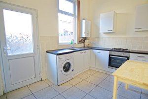 3-Bed Terraced House to Let on Wildman Street, Preston
