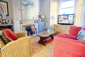 3-Bed End-Terraced for Sale on St. Josephs Terrace, Preston