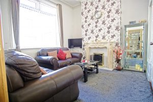 3-Bed Mid-Terraced House for Sale on Nevett Street, Preston