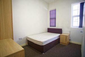 1-bed Flat to let on Schleswig Street, Preston