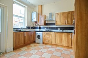 2 Bed Terraced House to Let on St. Anthony's Road, Preston