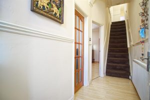 5-Bed Terraced House for Sale on Miller Road, Preston