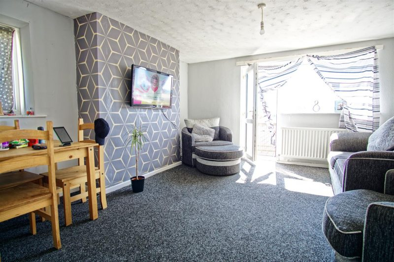 2-Bed Apartment For Sale In Medway House, Preston