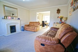 4-Bed Detached House For Sale on Hoylake Close, Preston