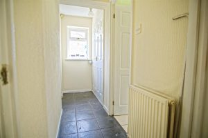 2-Bed Semi-Detached Bungalow For Sale on Dunoon Close, Preston