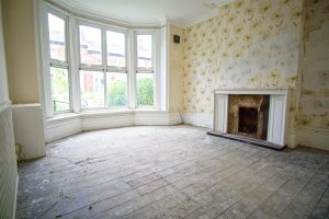 5-Bed Terraced House for Sale on Tulketh Road, Preston